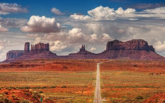 FIL Carovana della Monument Valley