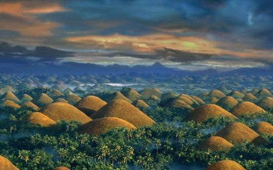 Isola di Bohol