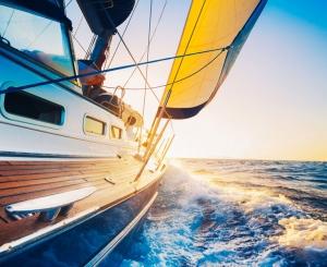 Barca a Vela - La Riviera del Conero
