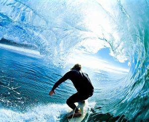 Surf - Cavalcare le onde