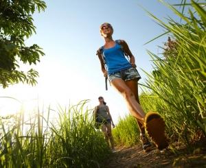 Trekking - Camminare in mezzo alla natura
